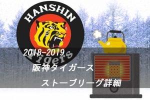 【2018-2019】 阪神タイガース【引退・戦力外・FA】動向&去就先 詳細